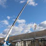 eurobodalla crane hire